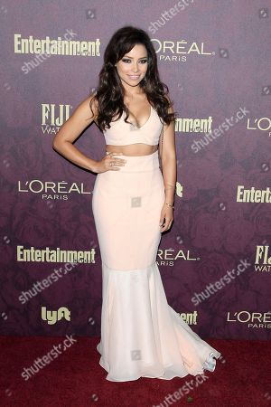 Jessica Parker Kennedy arrives at the 2018 Pre-Emmy Party hosted by Entertainment Weekly and L'Oreal Paris at Sunset Tower in West Hollywood, California, USA, 15 September 2018 (issued 16 September).