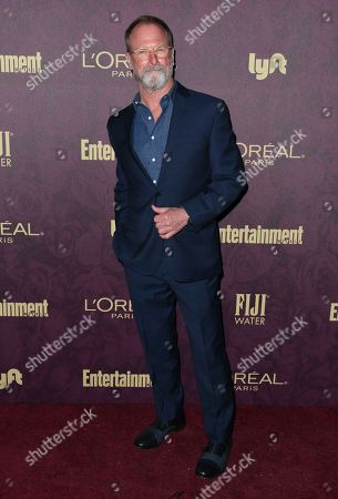 Editorial image of Entertainment Weekly Pre-Emmy Party, Arrivals, Los Angeles, USA - 15 Sep 2018