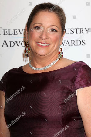 Stock Picture of Abigail Disney