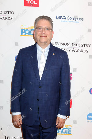 Stock Picture of Bill Prady