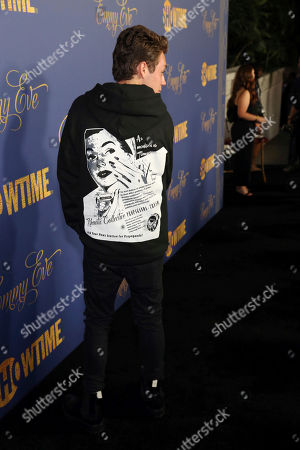 Stock Picture of Ethan Cutkosky pictured at Showtime's Emmy Eve Celebration at the Chateau Marmont in West Hollywood, CA on