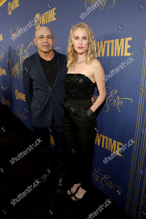 Editorial photo of Showtime's Emmy Eve Celebration, West Hollywood - 16 Sep 2018