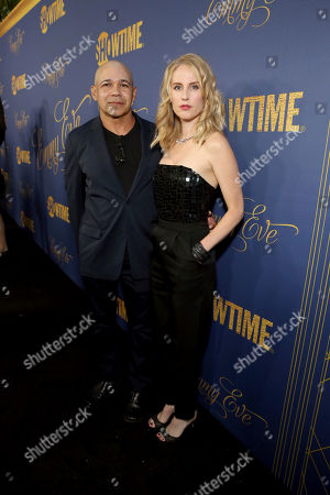 Editorial image of Showtime's Emmy Eve Celebration, West Hollywood - 16 Sep 2018