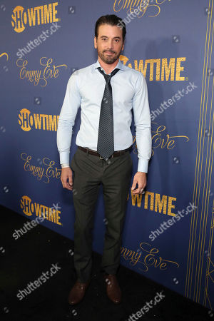 Skeet Ulrich pictured at Showtime's Emmy Eve Celebration at the Chateau Marmont in West Hollywood, CA on