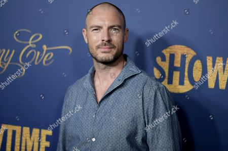 Editorial image of 2018 Primetime Emmy Awards - Showtime Emmy Eve Party, Los Angeles, USA - 16 Sep 2018