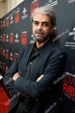 Fernando Leon de Aranoa, Director/Writer