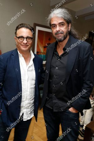 Andy Garcia, Fernando Leon de Aranoa, Director/Writer