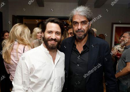 Edgar Ramirez, Fernando Leon de Aranoa, Director/Writer