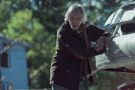 Scott Glenn as Alan Pangborn