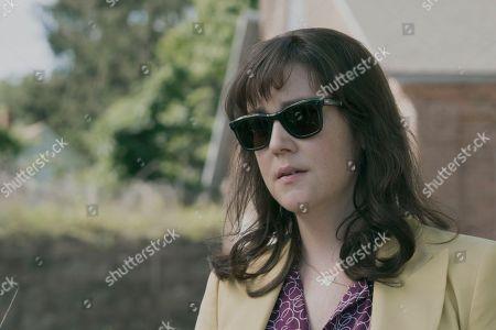 Melanie Lynskey as Molly Strand