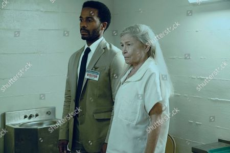 Stock Picture of Andre Holland as Henry Deaver, Phyllis Somerville as Leanne