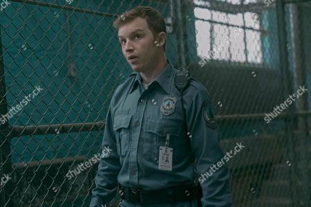 Noel Fisher as Dennis Zalewski