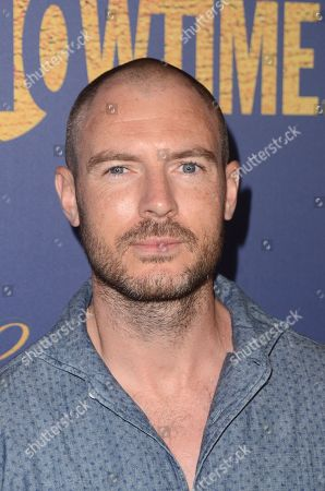 Editorial picture of Showtime's Pre Emmy Party, Arrivals, Los Angeles, USA - 16 Sep 2018