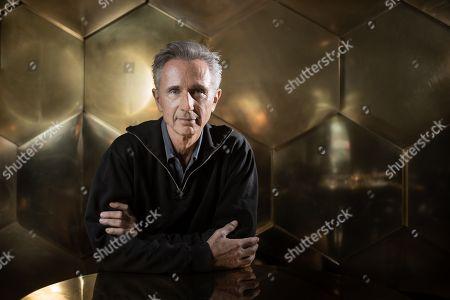 Editorial photo of Thierry Lhermitte, Paris, France - 13 Sep 2018