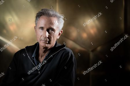 Editorial image of Thierry Lhermitte, Paris, France - 13 Sep 2018