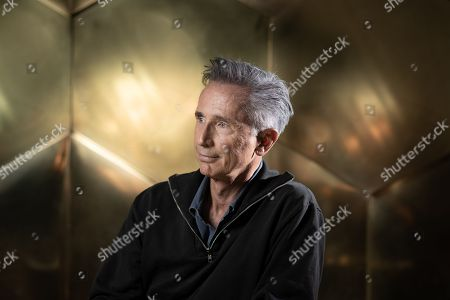 Stock Image of Thierry Lhermitte