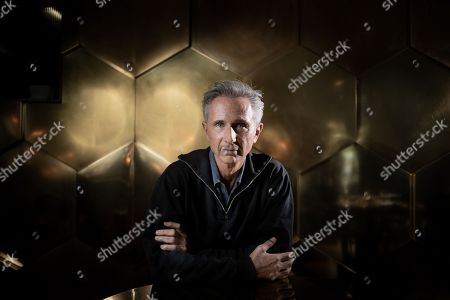 Stock Photo of Thierry Lhermitte