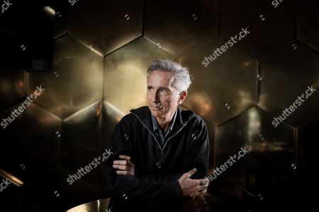 Stock Picture of Thierry Lhermitte