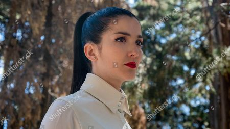 Stock Image of Erendira Ibarra as Ana Vargas-West