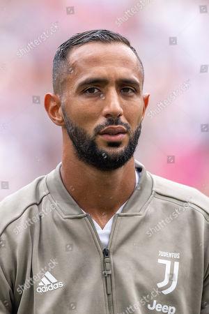 Stock Photo of Medhi Amine Benatia El Moutaqui (Juventus)