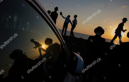 Yom Kippur Stock Pictures, Editorial Images and Stock Photos