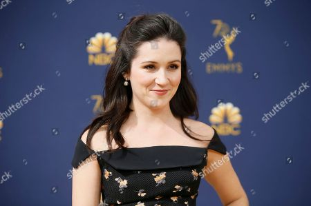 Stock Image of Shannon Marie Woodward