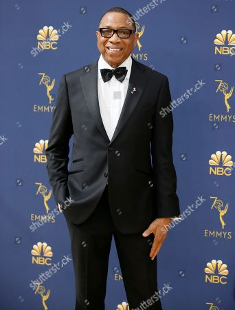 Hayma Washington, Television Academy Chairman and CEO,