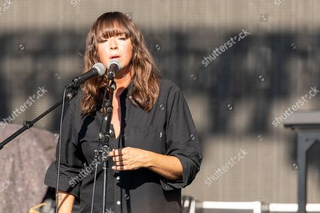 """Stock Picture of Cat Power - Charlyn Marie """"Chan"""" Marshall"""