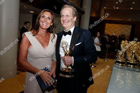 Kathleen Rosemary Treado, Jeff Daniel