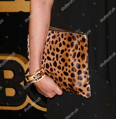 Editorial image of 70th Primetime Emmy Awards, HBO Party, Arrivals, Los Angeles, USA - 17 Sep 2018