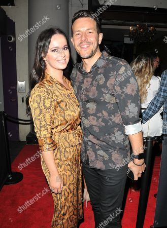 Kerry-Lucy Taylor, Lee Latchford-Evans