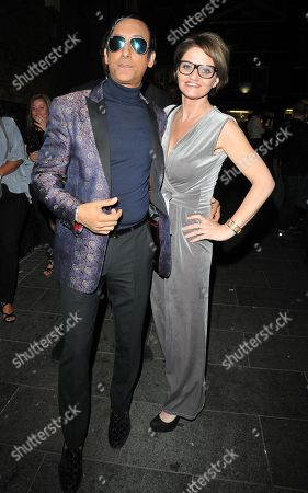 guest and Danniella Westbrook