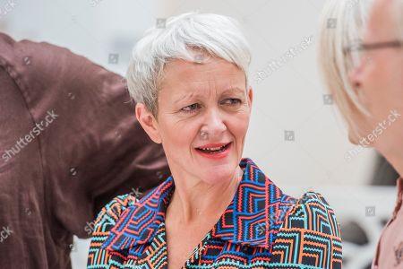 Maria Balshaw, Director of Tate