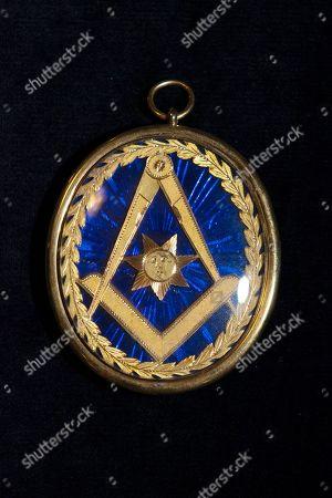 Museum of Freemasonry exhibition, London