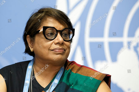 Fact Finding Mission on Myanmar press conference, Geneva