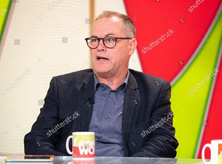 Stock Photo of Jack Dee