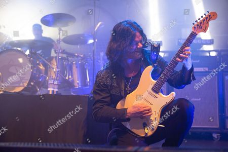 Europe The Band - John Norum