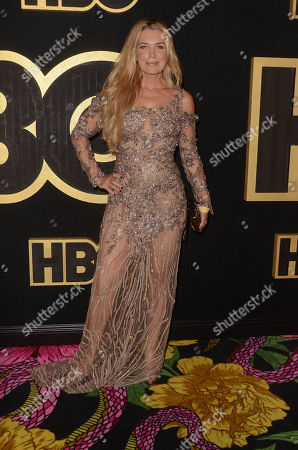 Editorial picture of 70th Primetime Emmy Awards, HBO Party, Arrivals, Los Angeles, USA - 17 Sep 2018