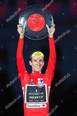 La Vuelta, 21st Stage