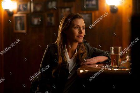 Hannah Ware as Sadie Hewitt