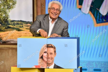 Stock Photo of Michele Guardi