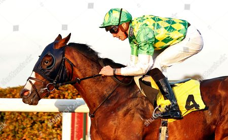 Horse Racing - 18 Sep 2018
