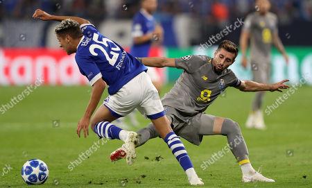 Schalke 04 v FC Porto