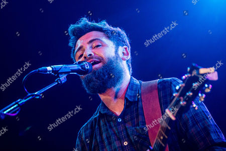 Passenger in concert at Alcatraz, Milan
