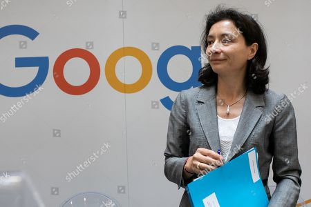 Delphine Geny-Stephann Secretary of State