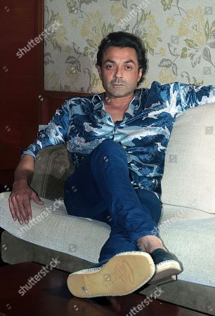 Stock Picture of Bobby Deol