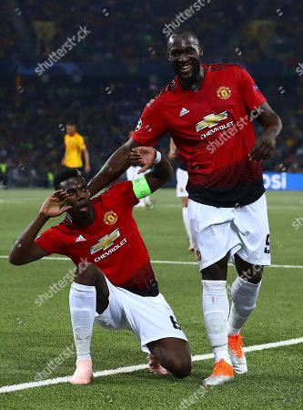 Young Boys v Manchester United
