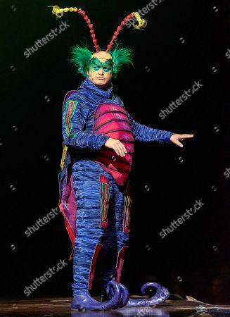 Cirque Du Soleil 'OVO' at First Direct Arena, Leeds