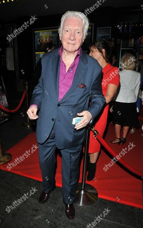 Stock Picture of Alan Ford