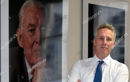 Ian Paisley reinstated to DUP party, Ballymena